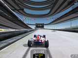Trackmania Nations Screenshot