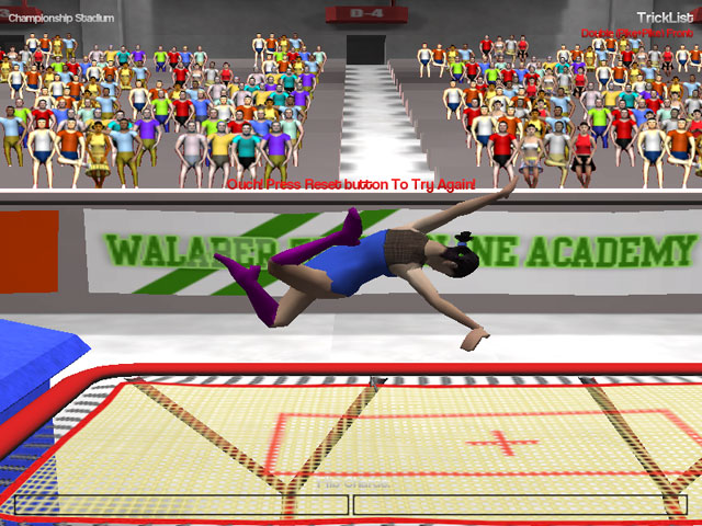 Download walabers trampoline.